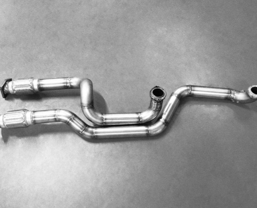 Refabrication de pièces automobile : 164-Q4