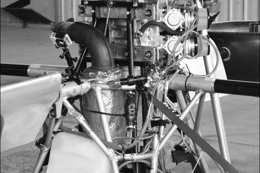 Etude de machine spéciale : analyse-poussees