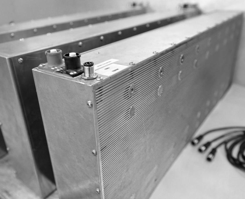 Retrofit électrique voiture : batterie-pimco