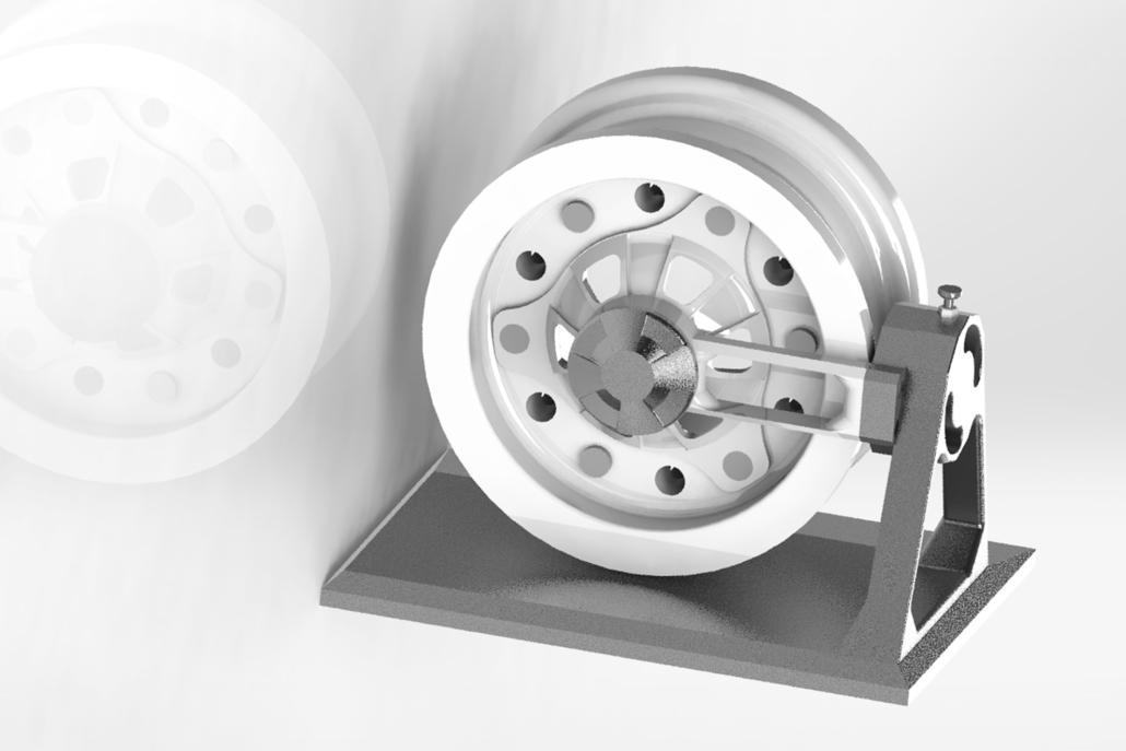 Etude de machines spéciales : conception-3D