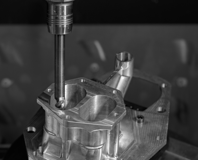 Optimisation moteurs bateaux de course : echapment-5-axes