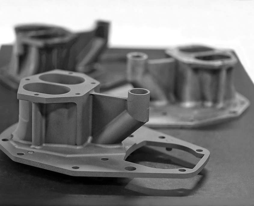 Optimisation moteurs bateaux de course : echappements-ceramique