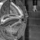 Prototypage taillé masse : Hélice ébauche
