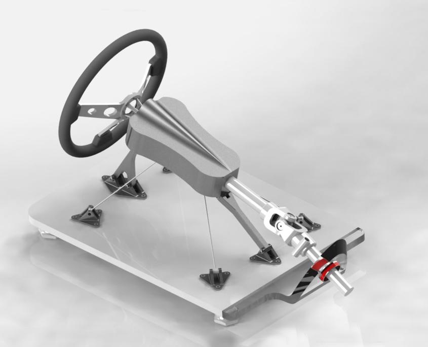 Etude de machines spéciales : proposition-primaire