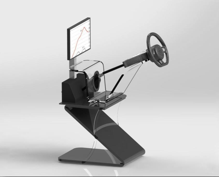 Etude de machines spéciales : proposition-secondaire
