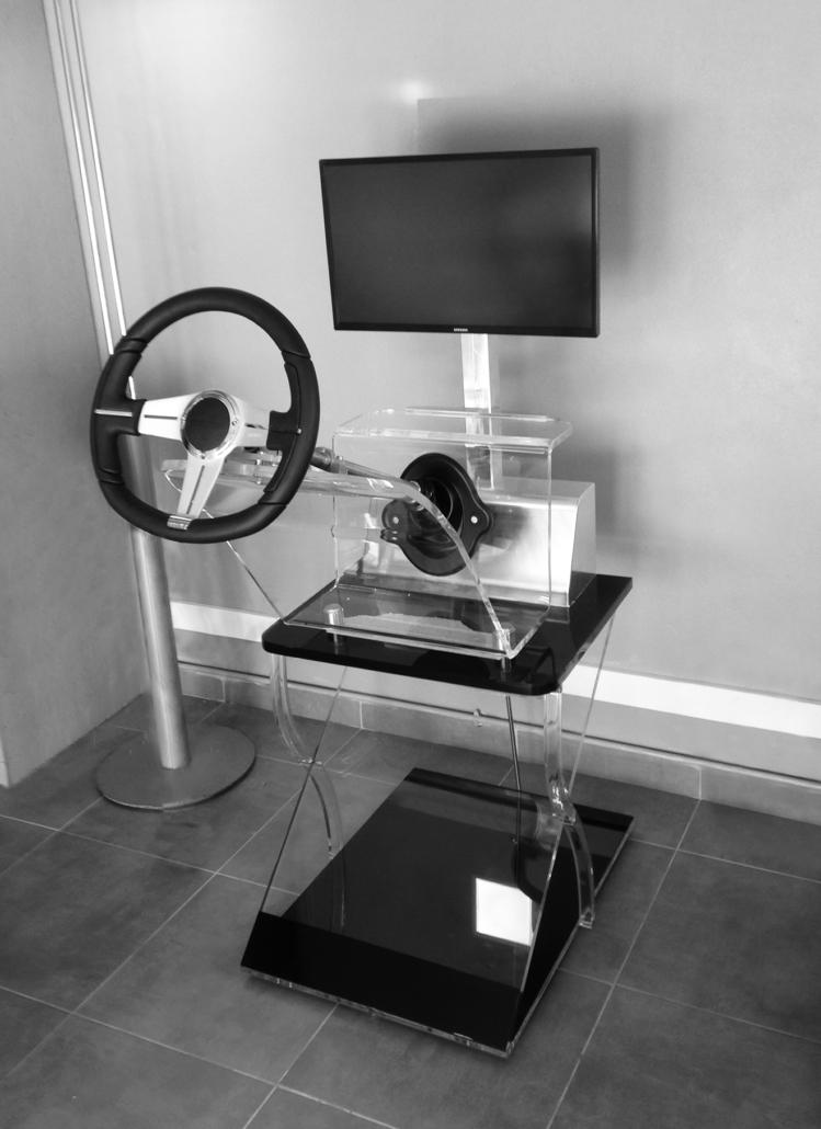 Etude de machines spéciales : realisation-machine-speciale