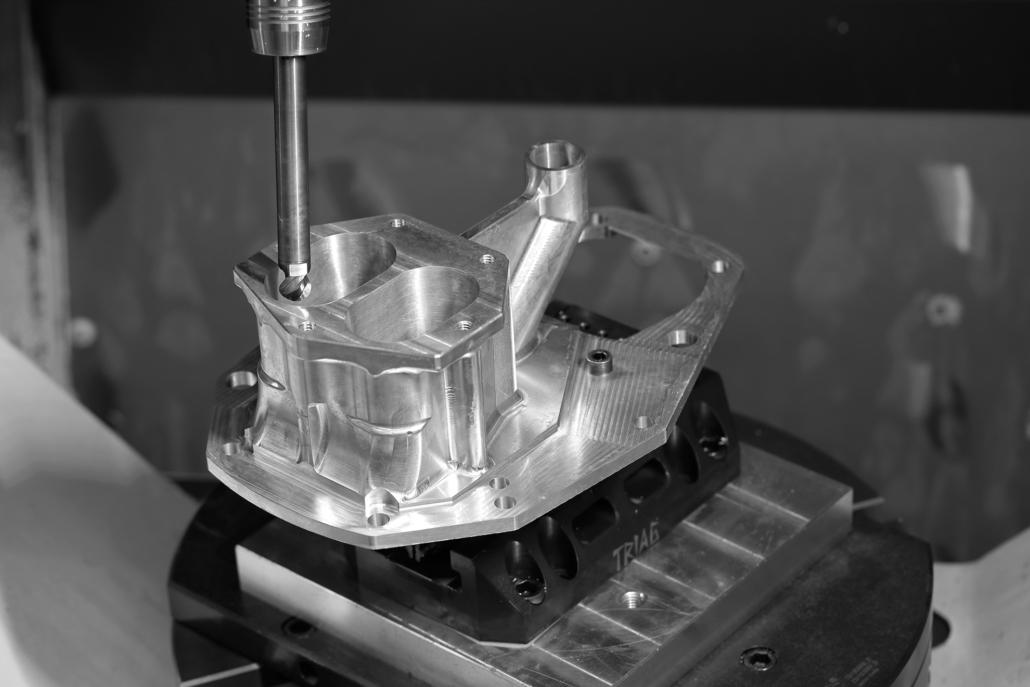 Optimisation moteurs bateaux de course : tiag