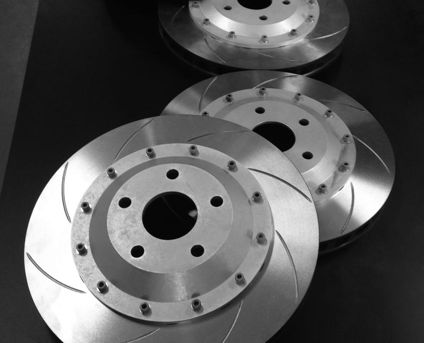 Refabrication de pièces automobile : ventury-400-trophy