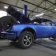 Restauration automobile : Porsche 911 2,7l - S