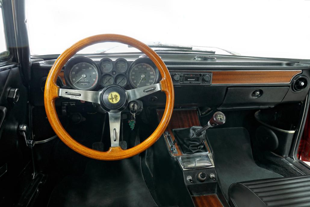 Vente Bertone GT 1300