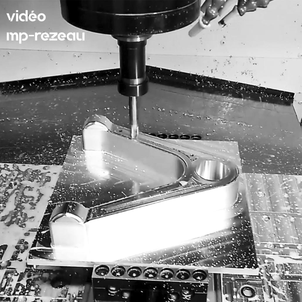 refabrication pièce automobile: triangle de suspension avant Dodge Viper