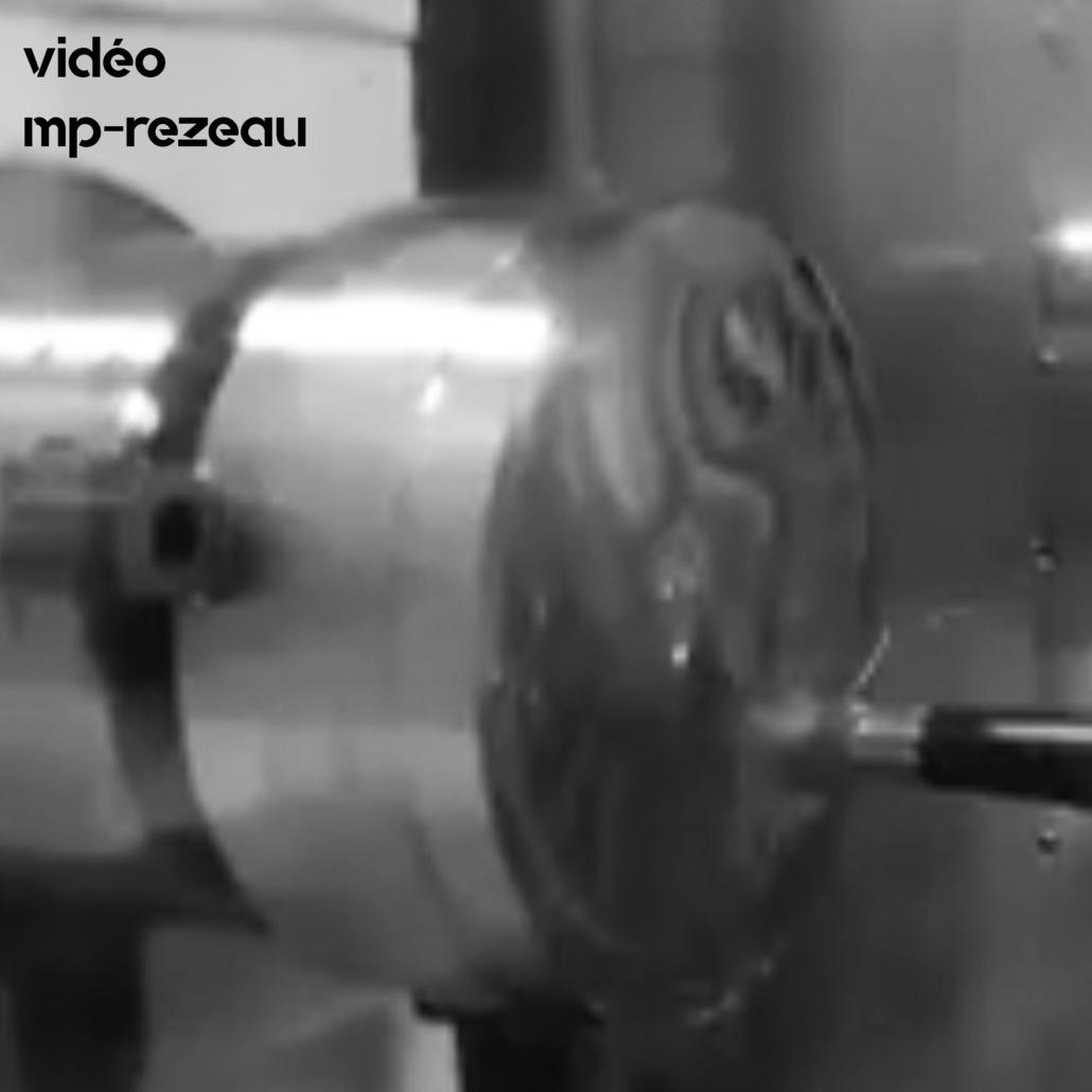 Optimisation moteurs bateaux de course : helice-ebauche