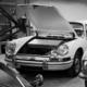 Porsche 912 rétrofit